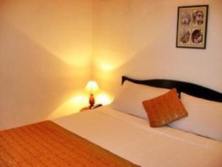 Aldeia Santa Rita Hotel Північний Гоа - Вітальня