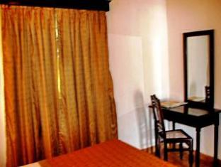 Aldeia Santa Rita Hotel North Goa - Phòng khách