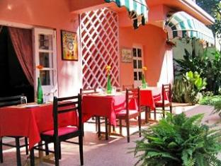 Aldeia Santa Rita Hotel Північний Гоа - Буфет/Кафе