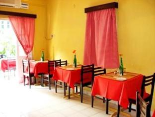 Aldeia Santa Rita Hotel North Goa - Quán Cà phê