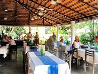 Aldeia Santa Rita Hotel North Goa - Cravo Do India - Restaurant
