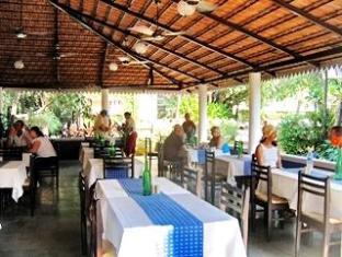 Aldeia Santa Rita Hotel North Goa - Nhà hàng