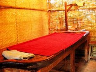 Aldeia Santa Rita Hotel North Goa - Spa