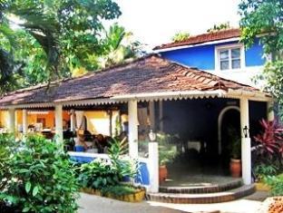 Aldeia Santa Rita Hotel Північний Гоа - Зовнішній вид готелю