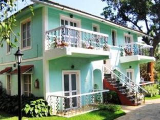 Aldeia Santa Rita Hotel North Goa - Ngoại cảnhkhách sạn