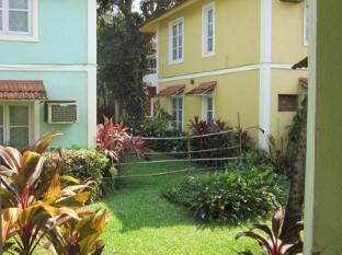 Aldeia Santa Rita Hotel North Goa - Vườn