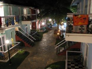 Aldeia Santa Rita Hotel Северен Гоа - Фасада на хотела