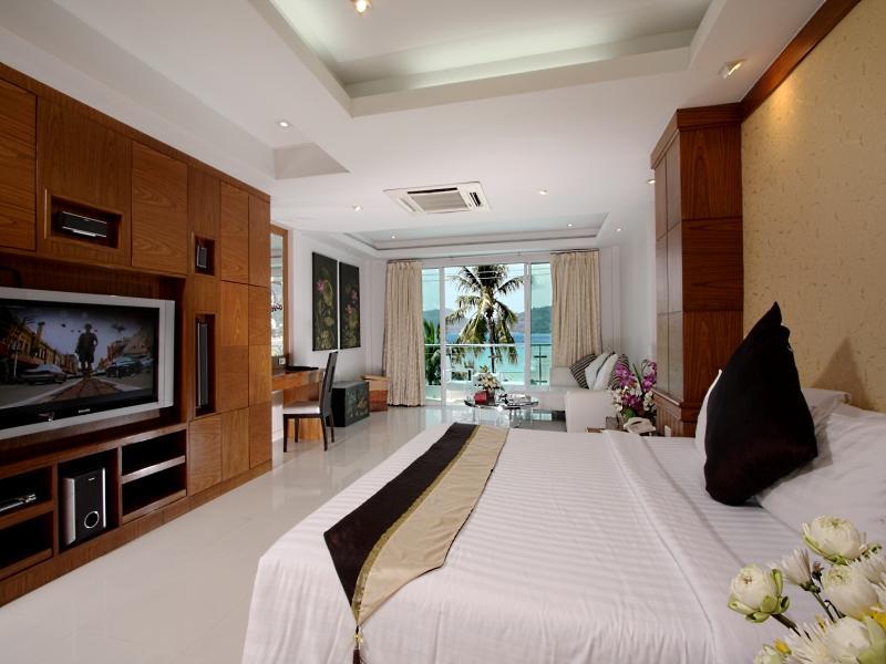 Hotell Rayaburi Beach Club Hotel i , Phuket. Klicka för att läsa mer och skicka bokningsförfrågan