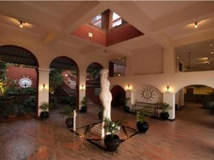 Pride Sun Village Resort and Spa Noord-Goa - Lobby