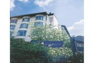 Quality Am Rosengarten Hotel