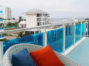My Resort Huahin Family Condo F604