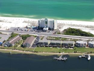Holiday Inn Express Pensacola Beach Hotel