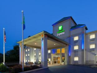 Holiday Inn Express Irwin-PA Turnpike Exit 67