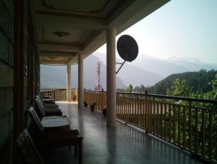 Bhoomi Holiday Home-Compass Cottage