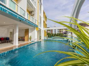 Triple Three Patong Hotel