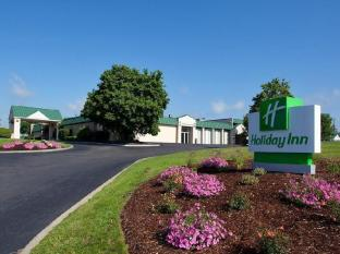 Holiday Inn Clarion Hotel
