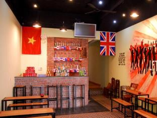 Hanoi Party Backpacker Hostel