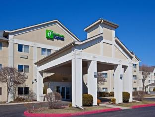 Holiday Inn Express Elkhart North - I-80/90 Exit 92