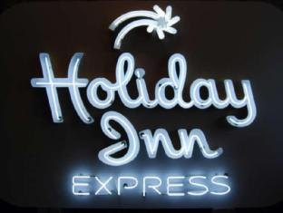 Holiday Inn Express Hotels Cloverdale (Greencastle)