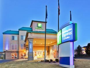 Holiday Inn Express Hotel & Suites Elko