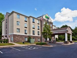 Holiday Inn Express Apex - Raleigh