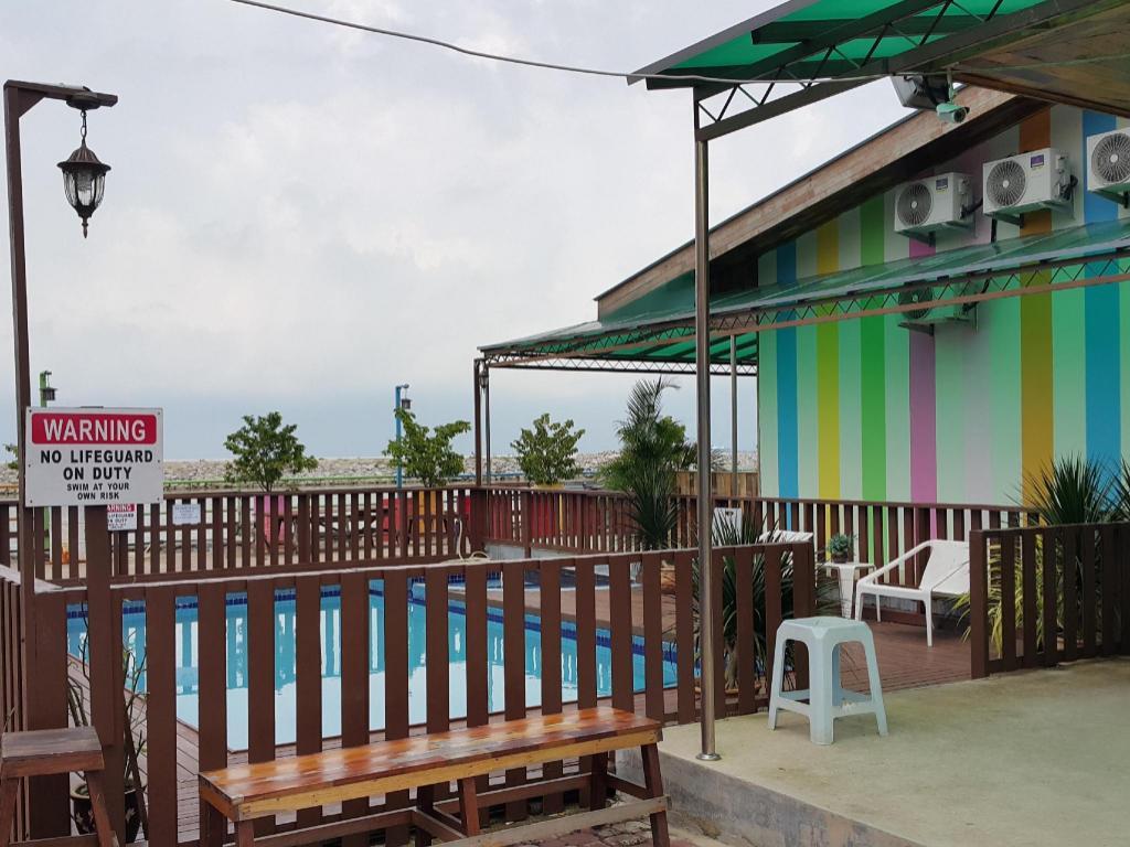 Mabohai Resorts Klebang Melaka  Jimat Di Agoda Com