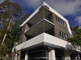 Cremorne Furnished Apartments 4 Gerard Street
