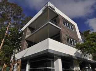 Cremorne Furnished Apartments 3 Gerard Street