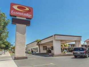 Econo Lodge Saint George Hotel