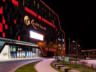 Genting Hotel Resorts World Birmingham & Birmingham NEC