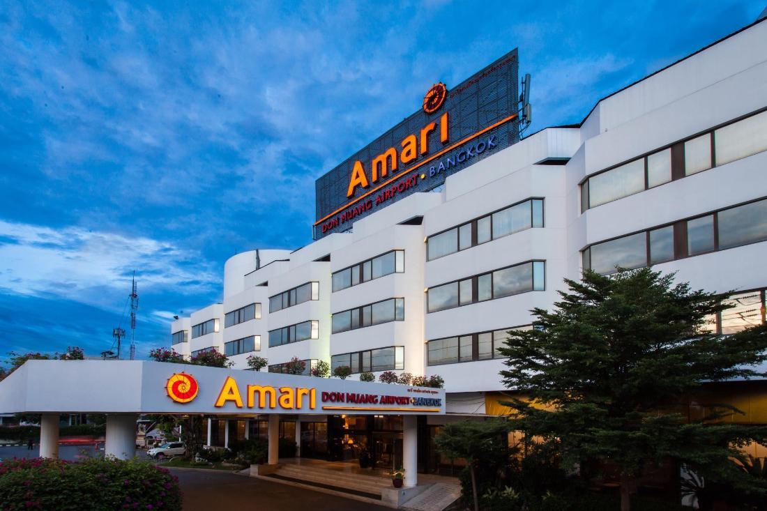 Don Muang Airport Hotel Agoda