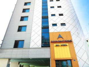 Acroview Hotel
