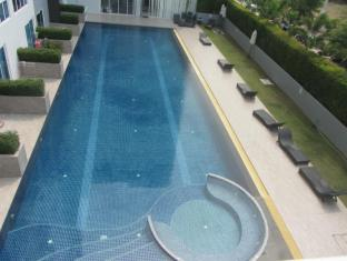 Novana Residence by Pattaya Lettings