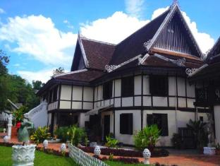 Ramayana Boutique Hotel