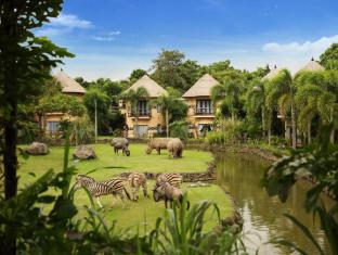 Mara River Safari Lodge Hotel
