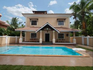 7BHK Villa with a Private Swimming Pool