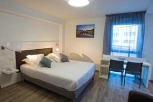 All Suites Appart Hotel Bordeaux-Pessac