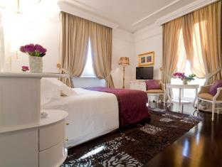 Hotel Majestic Roma - The Leading Hotels Of The World