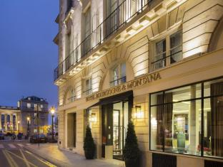 Hotel Bourgogne & Montana by MH