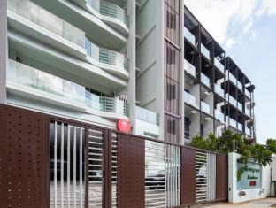 Evergreen Residences by Seng Wah Hotel