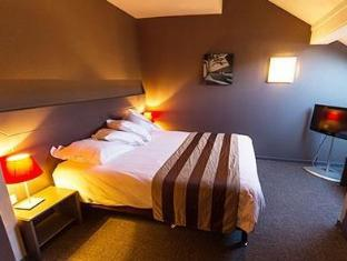Quality Hotel Le Cervolan Chambery Voglans