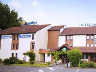 Comfort Hotel Garden Lille Tourcoing