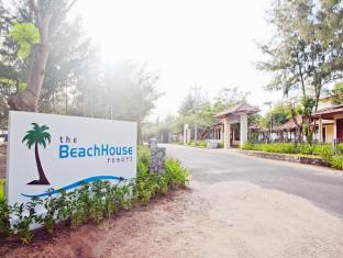 The Beach House Resort