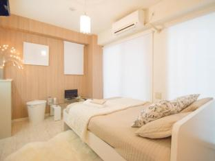 Namba Celeb Court Designers Apartment