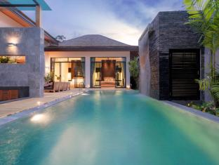 Coco Kamala Tropical Villa by The 8 Pool Villa