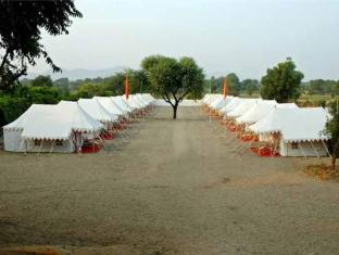 Prayag Kumbh Camp