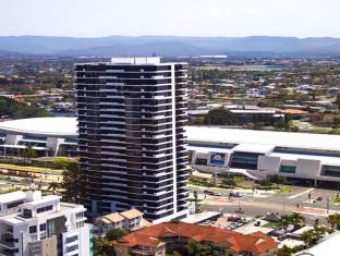Synergy Broadbeach Apartments