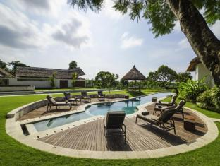 The Samata Resort