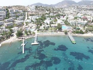 1453 Bodrum Resort Hotel & Spa - Halal All Inclusive