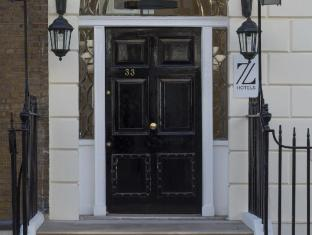 Z Hotel at Gloucester Place